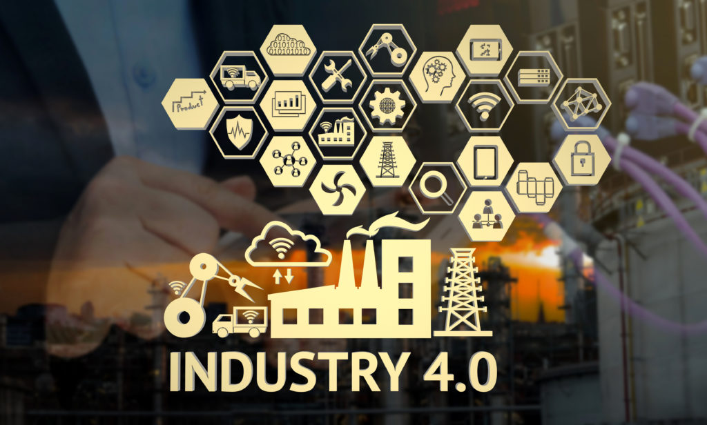 Industry 4.0 technologies | SCADA system supplier | Industrial IoT equipment